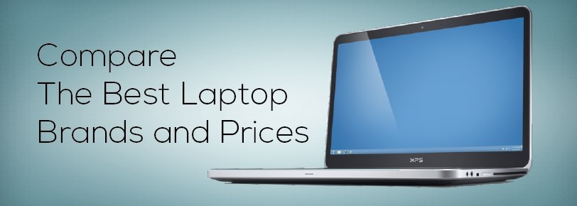 Compare Laptop Prices